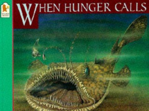 9780744543629: When Hunger Calls