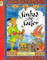 9780744543704: Sinbad the Sailor