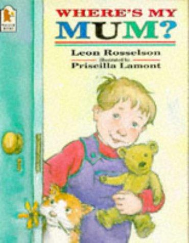 9780744543773: Where's My Mum?