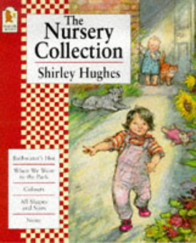 9780744543780: The Nursery Collection
