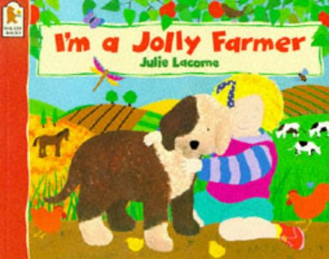 9780744543827: I'm a Jolly Farmer
