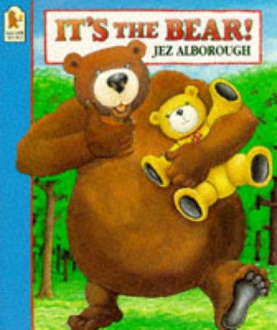 9780744543858: It's the Bear!