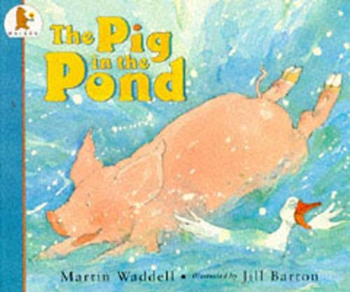 9780744543919: Pig in the Pond