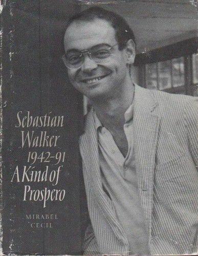 Sebastian Walker, 1942-1991: Mirabel Cecil