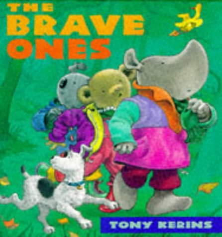 9780744544251: The Brave Ones