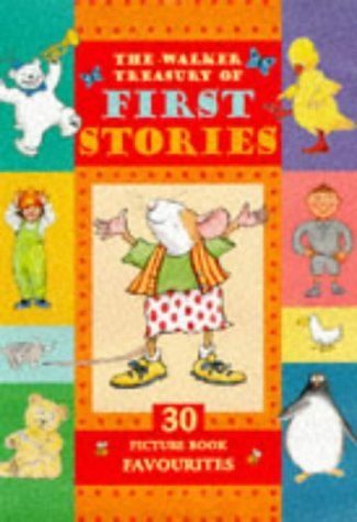 The Walker Treasury of First Stories (Anthology): Various Artists