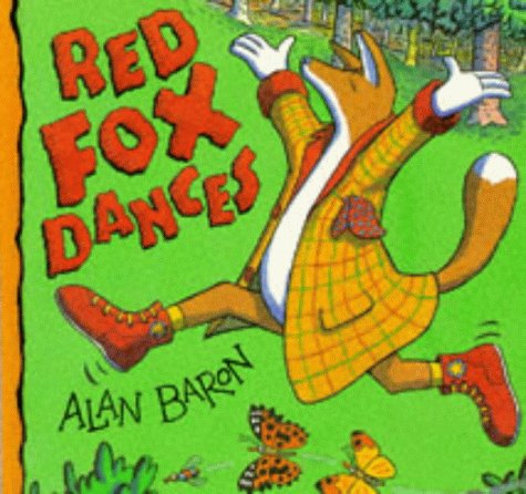 9780744544688: Red Fox Dances