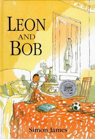 9780744544893: Leon and Bob