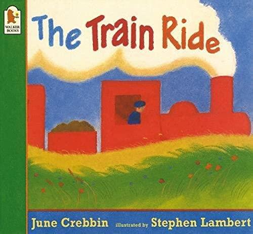 9780744547016: The Train Ride
