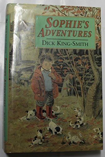 9780744547115: Sophie's Adventures