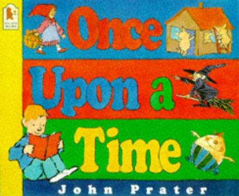 9780744547139: Once Upon a Time: Big Book (Big Books)