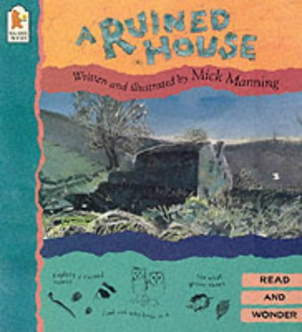 9780744547283: A Ruined House (Read & Wonder)