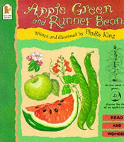 9780744547337: Apple Green And Runner Bean (Read & Wonder)