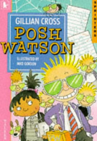 9780744547399: Posh Watson (Sprinters)