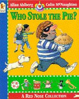 9780744547573: Who Stole The Pie? (Red Nose Collection)