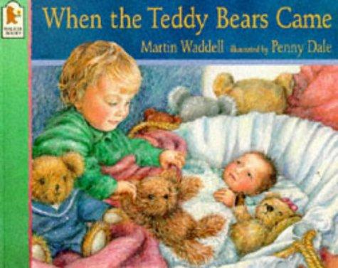9780744547634: When The Teddy Bears Came