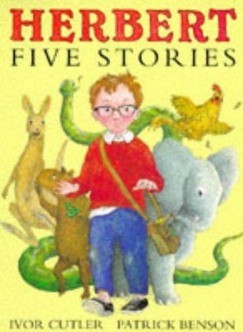 9780744547788: Herbert: Five Stories