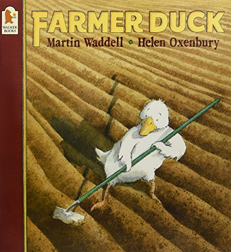 9780744547795: Farmer Duck (Big Books)