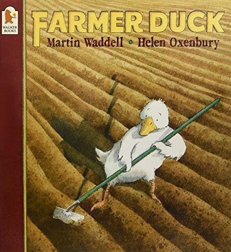 9780744547795: Farmer Duck