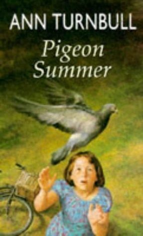 9780744547894: Pigeon Summer