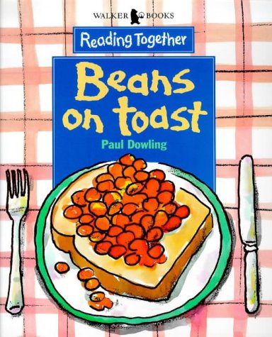 9780744548822: Beans on Toast (Reading Together)