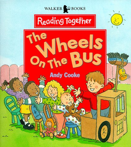 9780744548907: Wheels On The Bus (Reading Together)