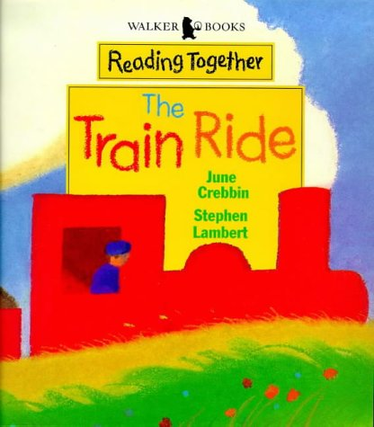 9780744548976: Train Ride (Reading Together)