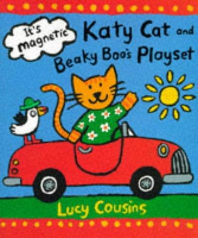 9780744549133: Katy Cat and Beaky Boo: Playset