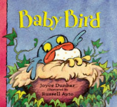 9780744549218: Baby Bird (1998 publication)