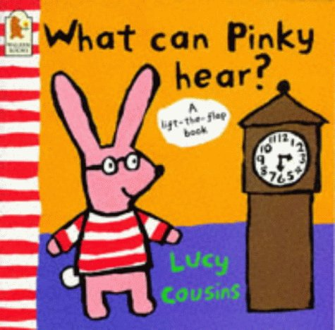 9780744549317: What Can Pinky Hear?