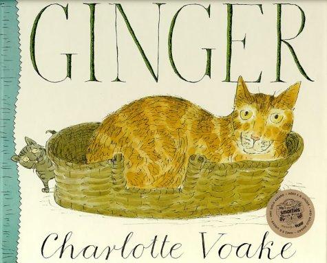 9780744549348: Ginger