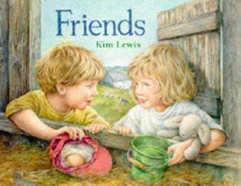 9780744549362: Friends