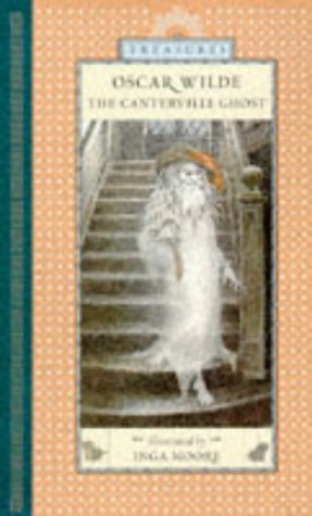9780744549515: The Canterville Ghost (Treasure)