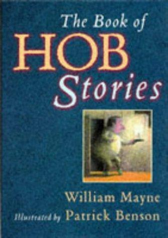 9780744549942: Hob Stories