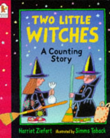 9780744552027: Two Little Witches