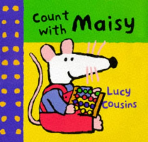 Count with Maisy: Lucy Cousins