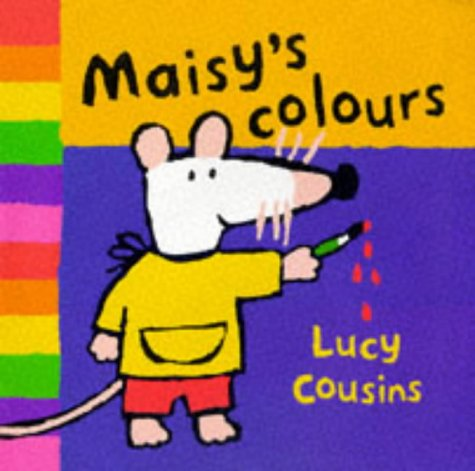 9780744552225: Maisy's Colours