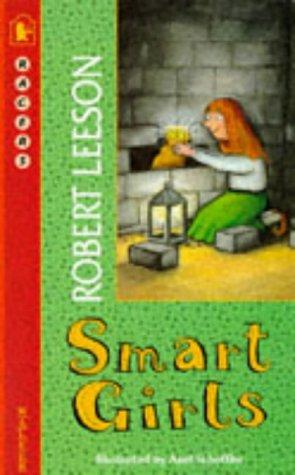 9780744552232: Smart Girls (Racers)