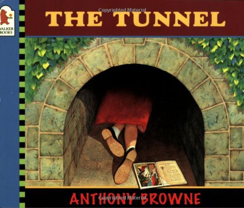 9780744552393: Tunnel