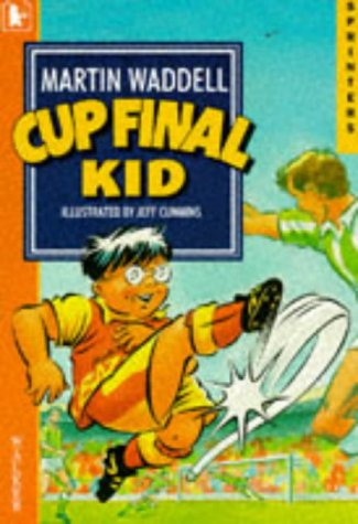9780744552409: Cup Final Kid (Sprinters)