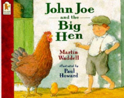 9780744552430: John Joe And The Big Hen