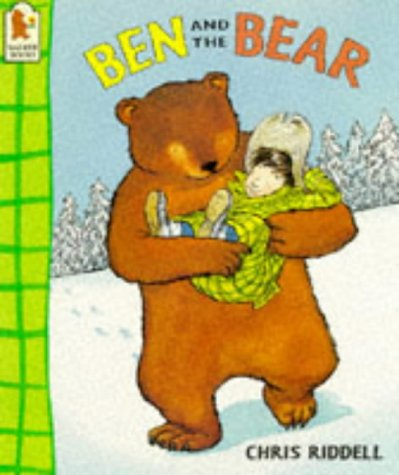 9780744552713: Ben and the Bear