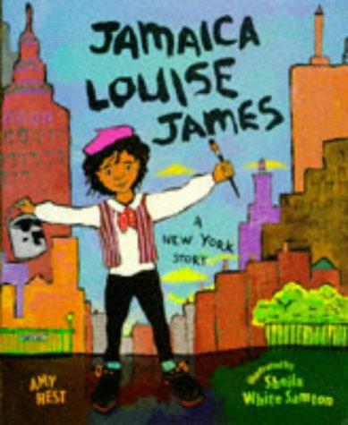 9780744552935: Jamaica Louise James