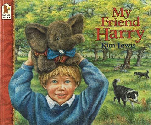 9780744552959: My Friend Harry