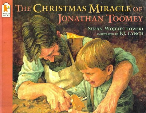 9780744554021: Christmas Miracle of Jonathan Toomey