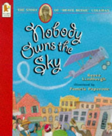 9780744554120: Nobody Owns The Sky