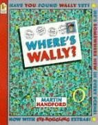 Where's Wally?: 10th Anniversary Special Edition: Handford, Martin