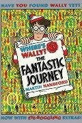 9780744554441: Where's Wally? Fantastic Journey Classic: Fantastic Journey, 10th Anniversary Special Edition
