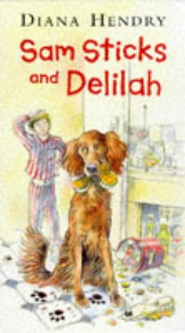 9780744554526: Sam Sticks and Delilah (Storybooks)