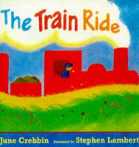 9780744554748: The Train Ride